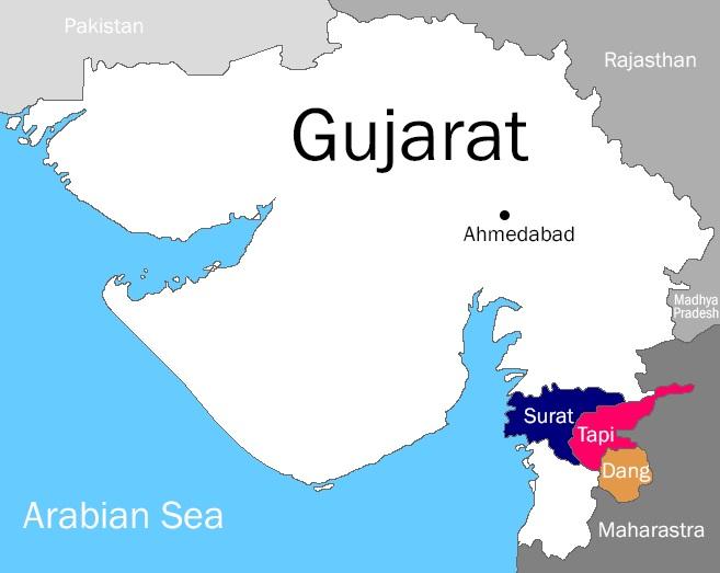 gujarat-district-map