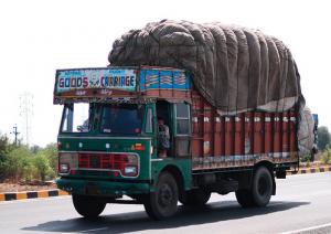 Goods Carraige